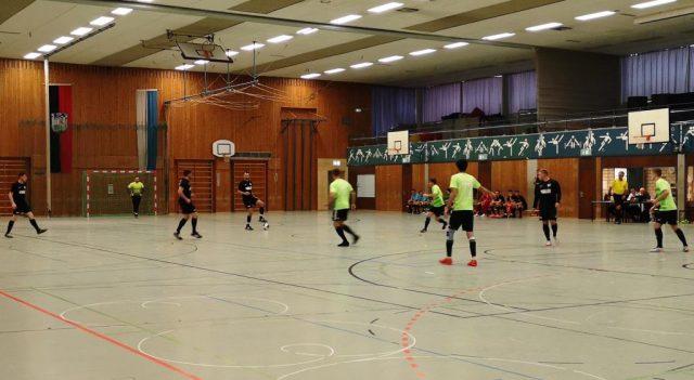 ESV qualifiziert sich für das Zugspitz-Finale der Futsal-Hallenmeisterschaft des BFV